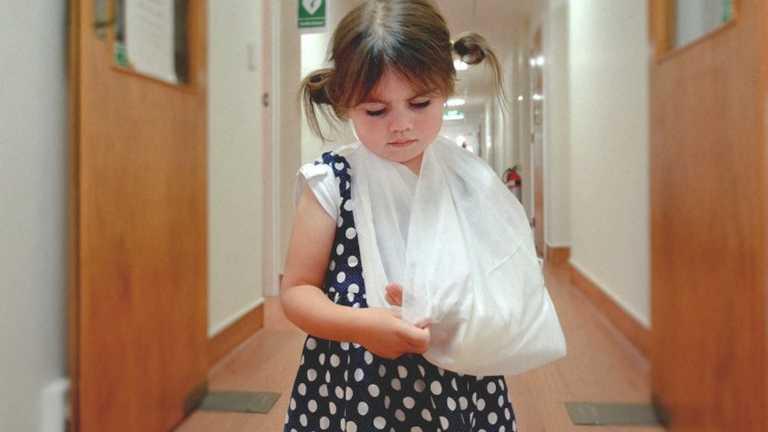 Травмування учнів у школі: хто винен і що робити вчителю