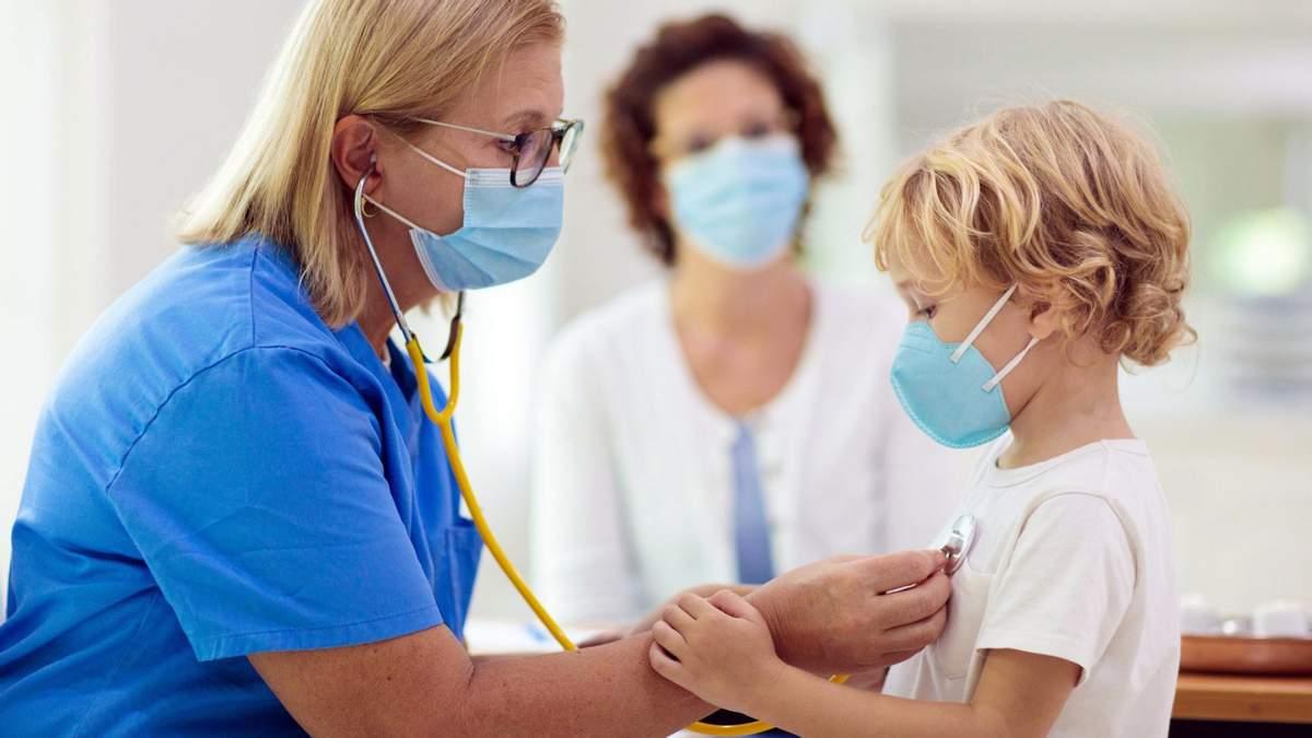 Більшості школярів не потрібна медична довідка