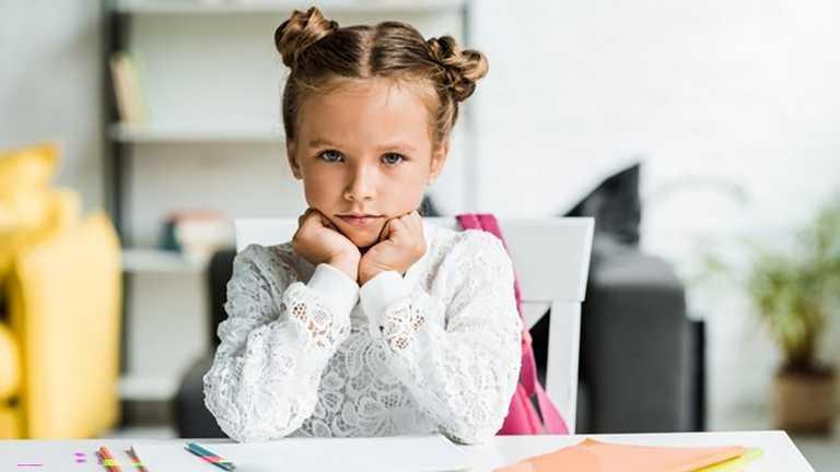 Погані оцінки, новий клас та очікування: як дитині почуватися комфортно та без стресу в школі