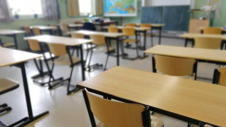 Уряд затвердив Декларацію про безпеку шкіл у період війни на Донбасі: що вона передбачає