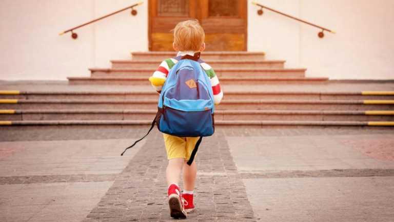 В одному з міст хочуть перенести початок навчання: чому та коли діти підуть до школи та вишів
