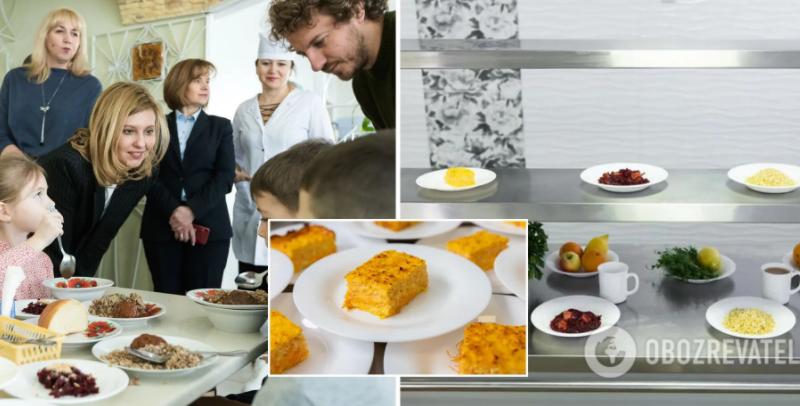 Що їстимуть учні цьогоріч в івано-франківських школах?
