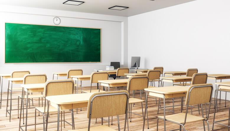 В яких містах України заклади освіти можуть закрити на карантин?