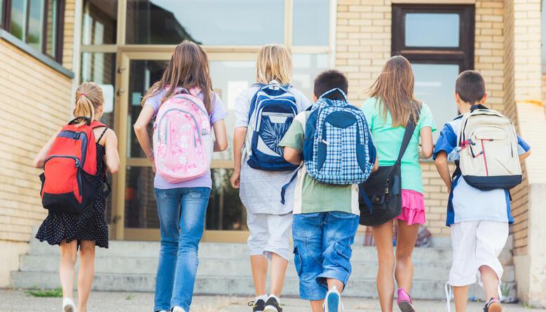 Заклади освіти розпочнуть працювати в умовах нових карантинних обмежень вже з 20 вересня