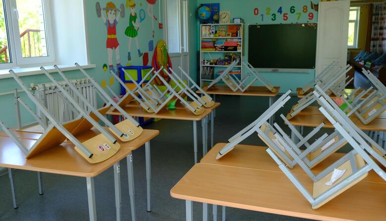 Онлайну не буде: на Київщині можуть закрити школи, в яких менше ніж 80% вакцинованих вчителів