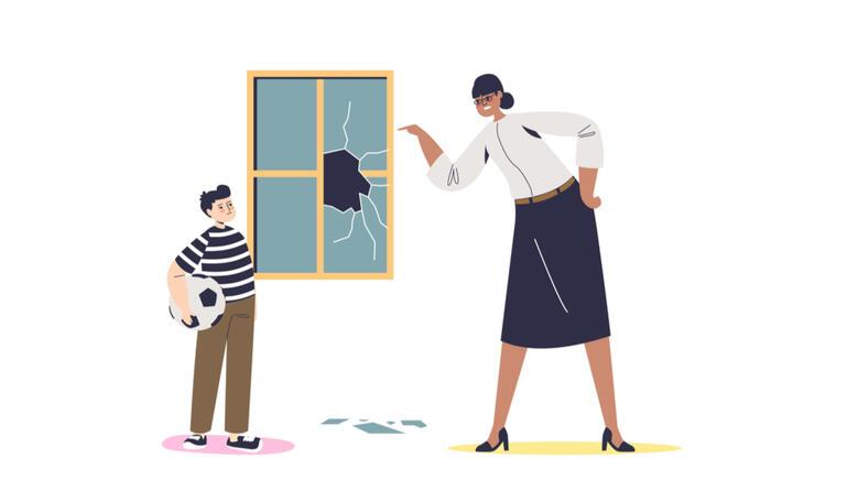 «Погана» поведінка дитини та складні розмови з батьками: як знайти рішення