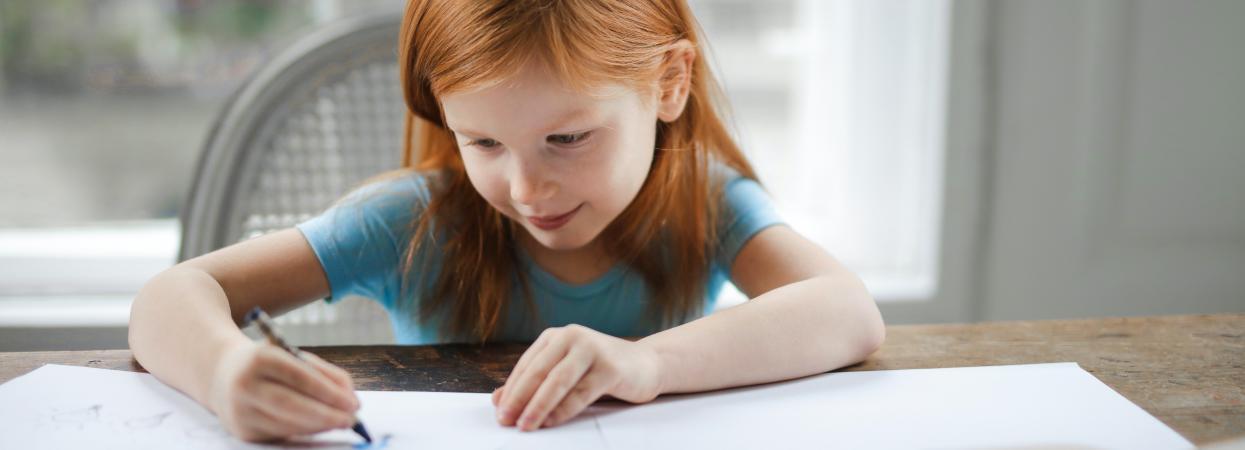 Як відчути в дитині хист до малювання? В чому користь малювання для дітей та дорослих (коментує фахівець з малювання)