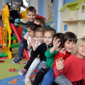 Варто знати батькам: Дитина має право відвідувати дитячий садочок до 7 років включно