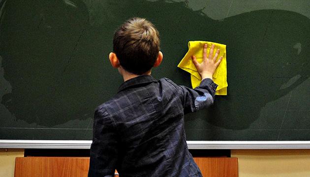 У Франківську можуть закрили шість шкіл через низький відсоток щеплення серед освітян