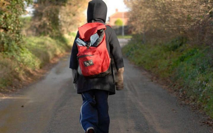 В Україні запроваджують нову систему пошуку зниклих дітей
