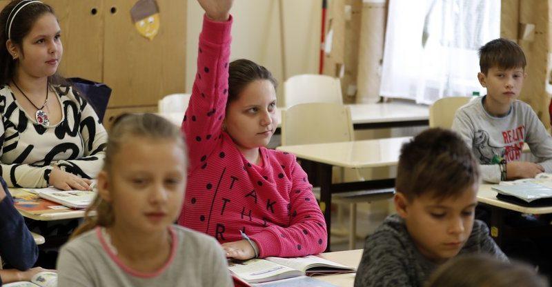"""70% шкіл Закарпаття працюватимуть дистанційно в """"жовтій"""" зоні"""