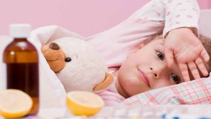 Чи можна відвідувати дитсадок при ГРВІ: доктор Комаровський дав відповідь