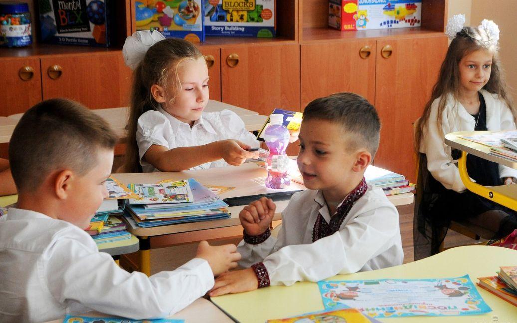 У МОЗ повідомили, чи вимагатимуть у школярів результати тестів на COVID-19