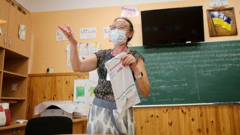 Держбюджет-2022: на освіту виділять 190 млрд гривень і підвищать зарплати та стипендії