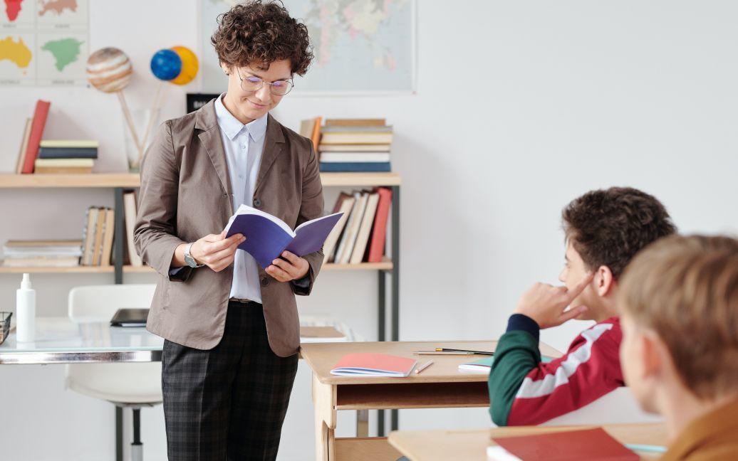 Коли День вчителя 2021 в Україні: історія свята, найкращі привітання у листівках, віршах, прозі