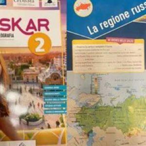 В італійському підручнику знову знайшли брехню про Україну: реакція посольства