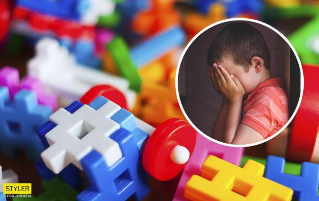 У дитячому садку Одеси вихователь вдарила дитину: адміністрація знайшла виправдання педагогу