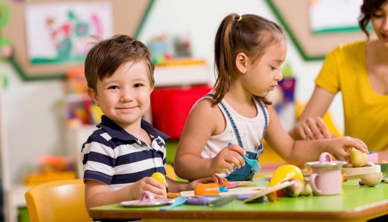 Уряд ухвалив проєкт нової редакції Закону України «Про дошкільну освіту»