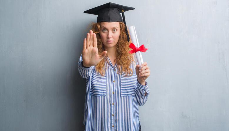 Видача дипломів про вищу освіту може затриматися