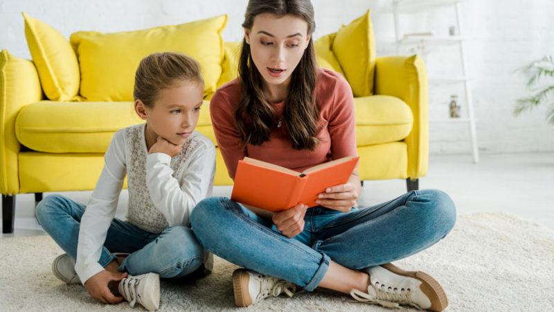 5 книг, які допоможуть вчителям та батькам краще зрозуміти дитину