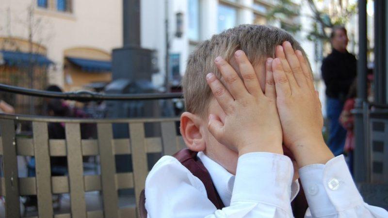 У приватному дитсадку під час прогулянки загубили 2-річного хлопчика: мати каже, що дитину не шукали