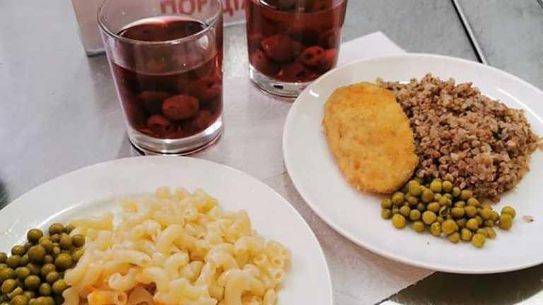 У шкільному меню тепер будуть мінестроне, фрітата, шпундра, – Клопотенко про реформу харчування
