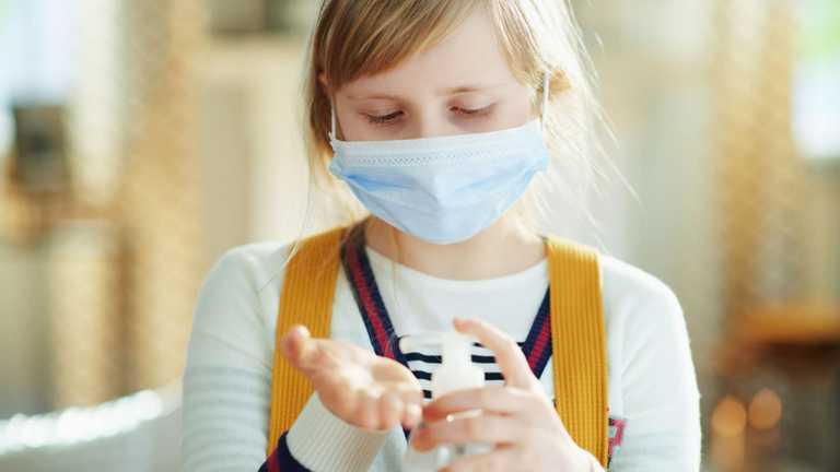 Щодня інфікуються сотні дітей, – Ляшко пояснив, чому треба відправити учнів на канікули раніше