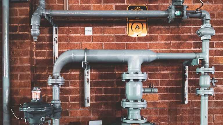 """""""Нафтогаз"""" обіцяє забезпечити газ школам, дитсадкам і лікарням по 13,7 гривні"""